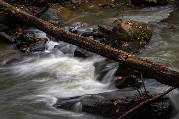Dunloup Creek Cascades 1
