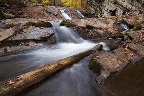 Falls at Falls Gap 1